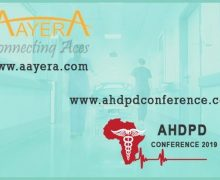 Africa Healthcare Development & Project Delivery Conference  September 2019