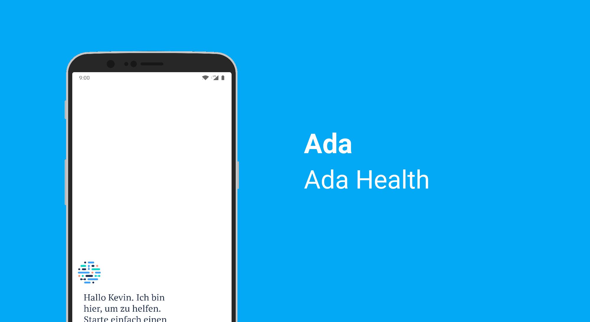 Ada Health launches first AI health guidance app in Swahili