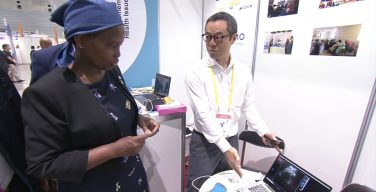 New technologies to combat infant mortality in Africa