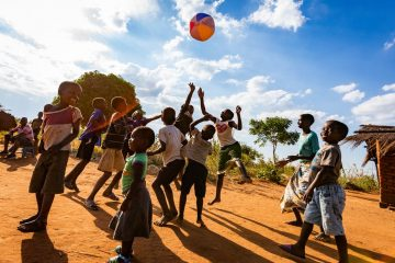 Mobile health:smartphones could help improve child health in Malawi